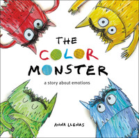 Vignette du livre The Color Monster