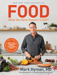 Vignette du livre Food: What the Heck Should I Cook?