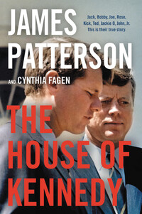 Vignette du livre The House of Kennedy