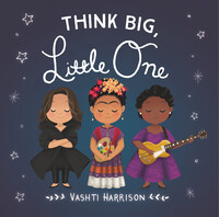 Vignette du livre Think Big, Little One