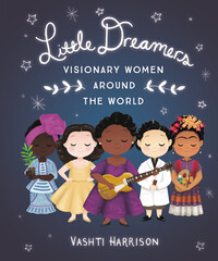 Vignette du livre Little Dreamers: Visionary Women Around the World