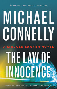 Vignette du livre The Law of Innocence