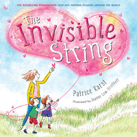 Vignette du livre The Invisible String