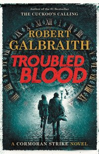 Vignette du livre Troubled Blood - Robert Galbraith