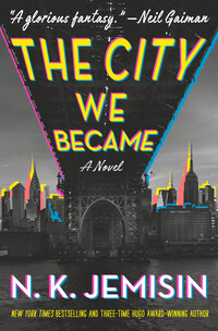 Vignette du livre The City We Became