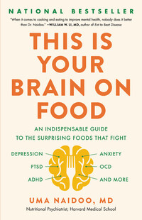 Vignette du livre This Is Your Brain on Food