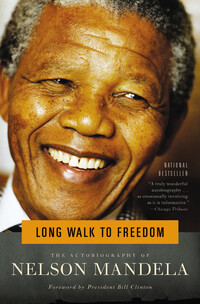 Vignette du livre Long Walk to Freedom