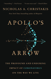 Vignette du livre Apollo's Arrow