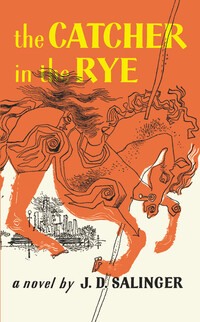 Vignette du livre The Catcher in the Rye