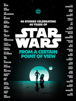 Vignette du livre From a Certain Point of View (Star Wars)