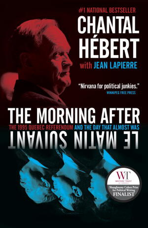 Vignette du livre The Morning After