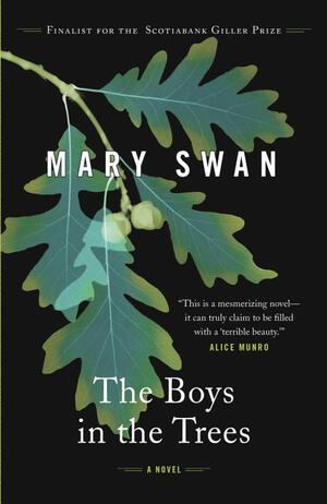 Vignette du livre The Boys in the Trees