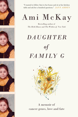 Vignette du livre Daughter of Family G