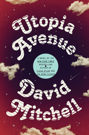 Vignette du livre Utopia Avenue - David Mitchell