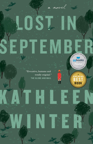 Vignette du livre Lost in September