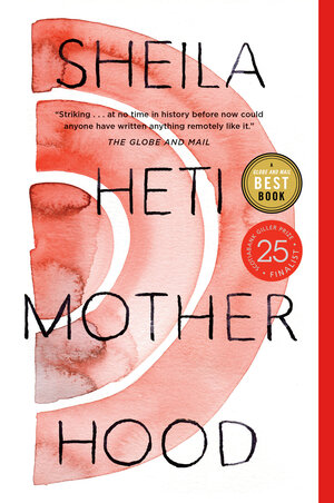 Vignette du livre Motherhood