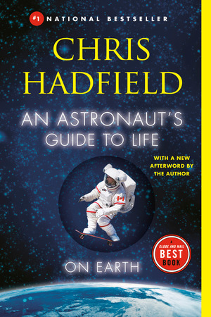 Vignette du livre An Astronaut's Guide to Life on Earth