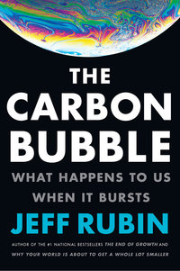 Vignette du livre The Carbon Bubble