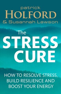 Vignette du livre The Stress Cure: How to resolve stress, build resilience and boost your energy