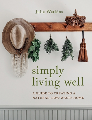 Vignette du livre Simply Living Well