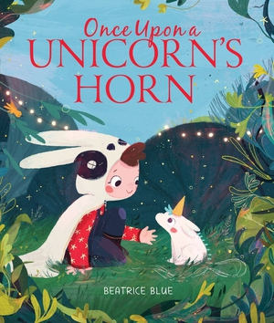 Vignette du livre Once Upon a Unicorn's Horn