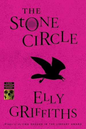 Vignette du livre The Stone Circle