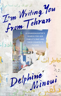Vignette du livre I'm Writing You from Tehran
