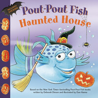 Vignette du livre Pout-Pout Fish: Haunted House
