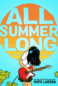 Vignette du livre All Summer Long