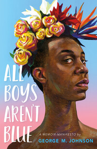 Vignette du livre All Boys Aren't Blue