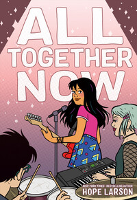 Vignette du livre All Together Now