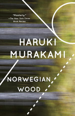 Vignette du livre Norwegian Wood