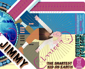 Vignette du livre Jimmy Corrigan: The Smartest Kid on Earth
