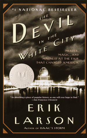 Vignette du livre The Devil in the White City
