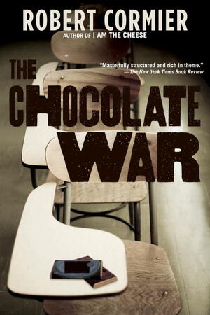 Vignette du livre The Chocolate War