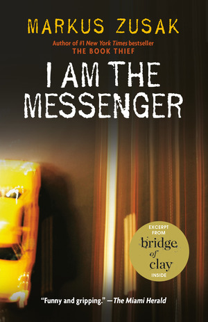 Vignette du livre I Am the Messenger