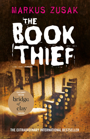 Vignette du livre The Book Thief