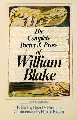 Vignette du livre The Complete Poetry & Prose of William Blake