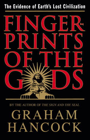 Vignette du livre Fingerprints of the Gods