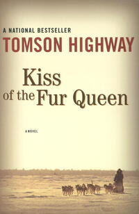 Vignette du livre Kiss of the Fur Queen