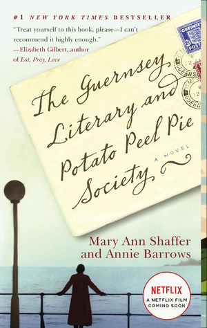 Vignette du livre The Guernsey Literary and Potato Peel Pie Society
