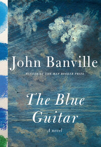 Vignette du livre The Blue Guitar
