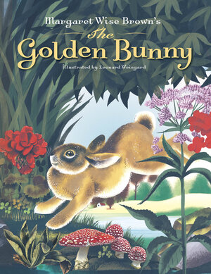 Vignette du livre Margaret Wise Brown's The Golden Bunny