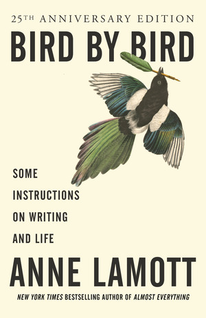 Vignette du livre Bird by Bird