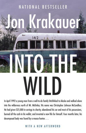 Vignette du livre Into the Wild