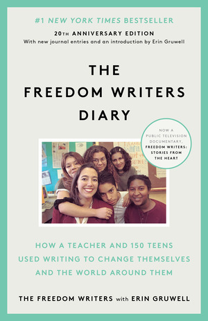 Vignette du livre The Freedom Writers Diary (20th Anniversary Edition)