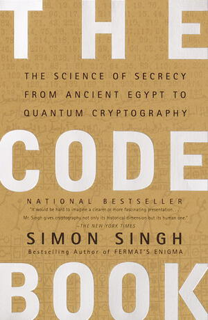 Vignette du livre The Code Book