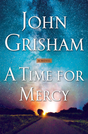 Vignette du livre A Time for Mercy