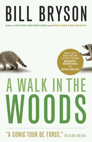Vignette du livre A Walk in the Woods