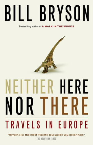 Vignette du livre Neither Here Nor There